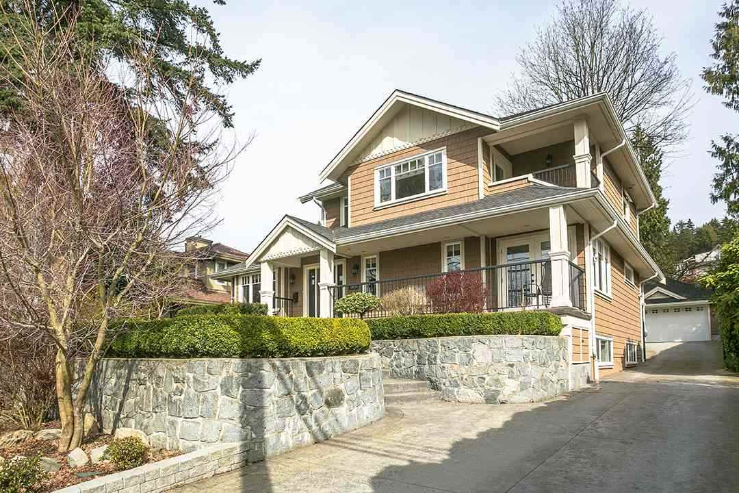 1050 11TH Sentinel Hill, West Vancouver (R2232073)