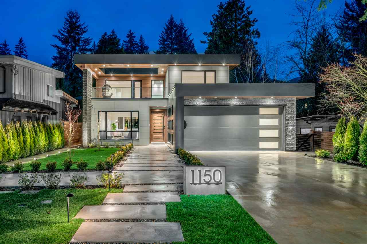 1150 W 23RD Pemberton Heights, North Vancouver (R2232137)