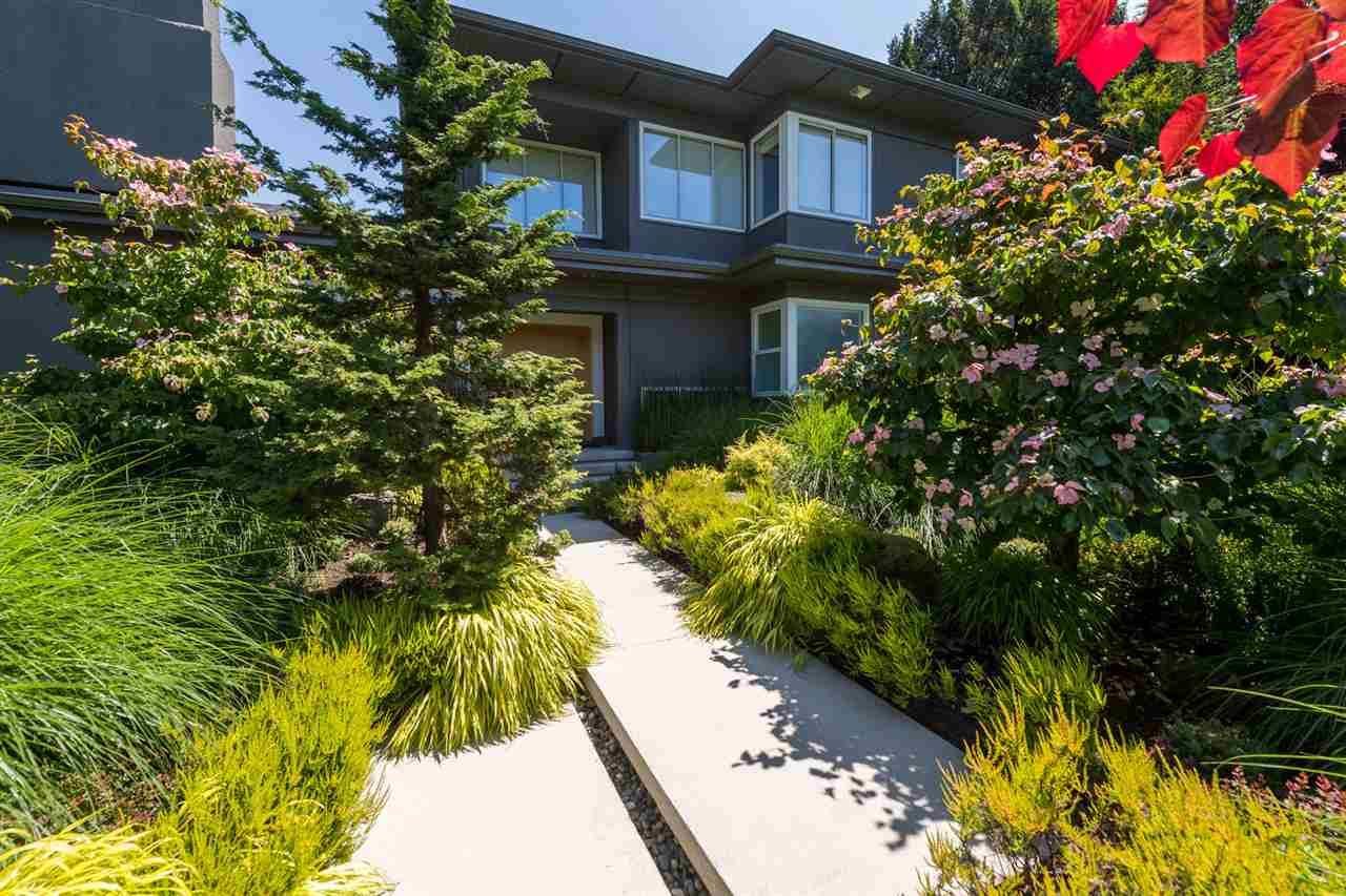 4750 GRANVILLE Shaughnessy, Vancouver (R2232156)