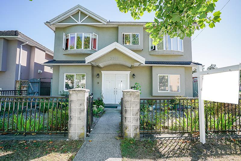 3316 E 29 Collingwood VE, Vancouver (R2232236)