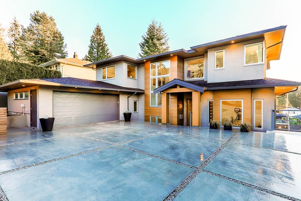 883 WAVERTREE Forest Hills NV, North Vancouver (R2232356)