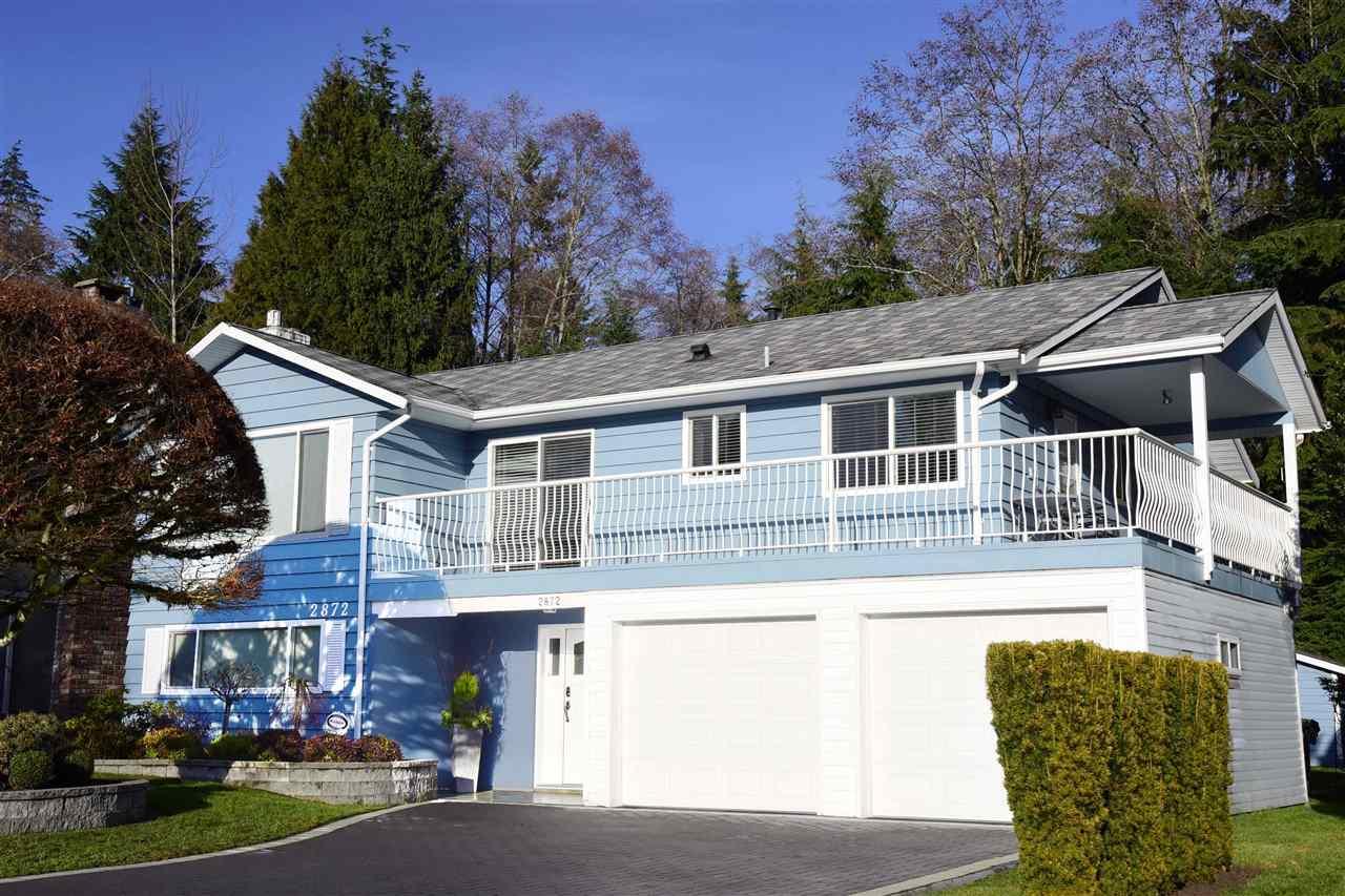 2872 TRILLIUM Blueridge NV, North Vancouver (R2232374)