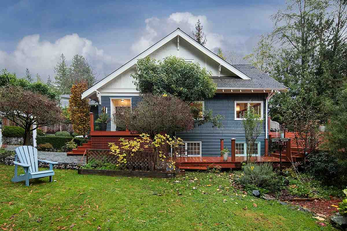 2905 MARINE Altamont, West Vancouver (R2232409)