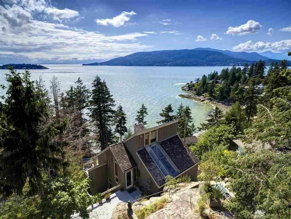 5967 MARINE Eagleridge, West Vancouver (R2232500)