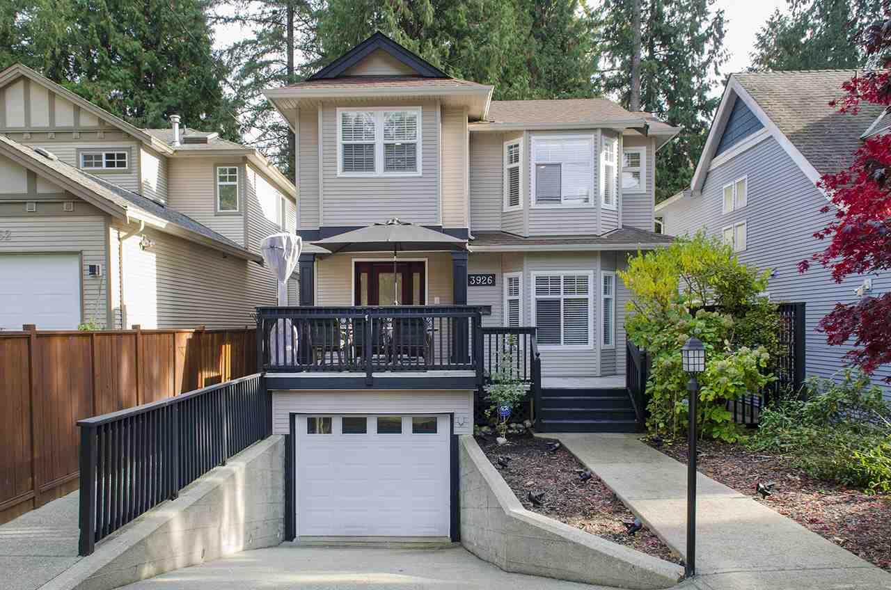 3926 LYNN VALLEY Lynn Valley, North Vancouver (R2232553)
