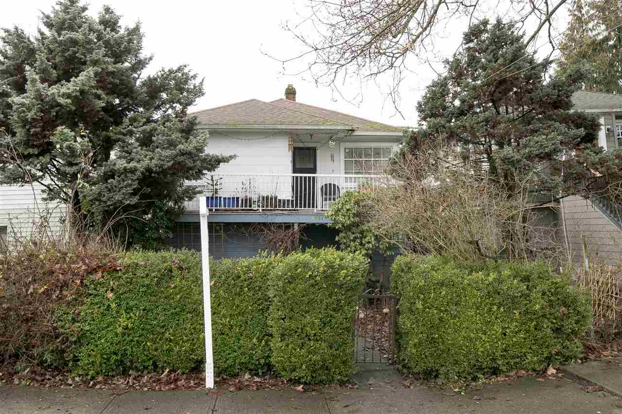 3531 MARSHALL Grandview VE, Vancouver (R2232573)