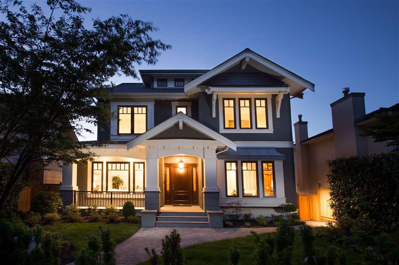 3857 W 31ST Dunbar, Vancouver (R2232579)