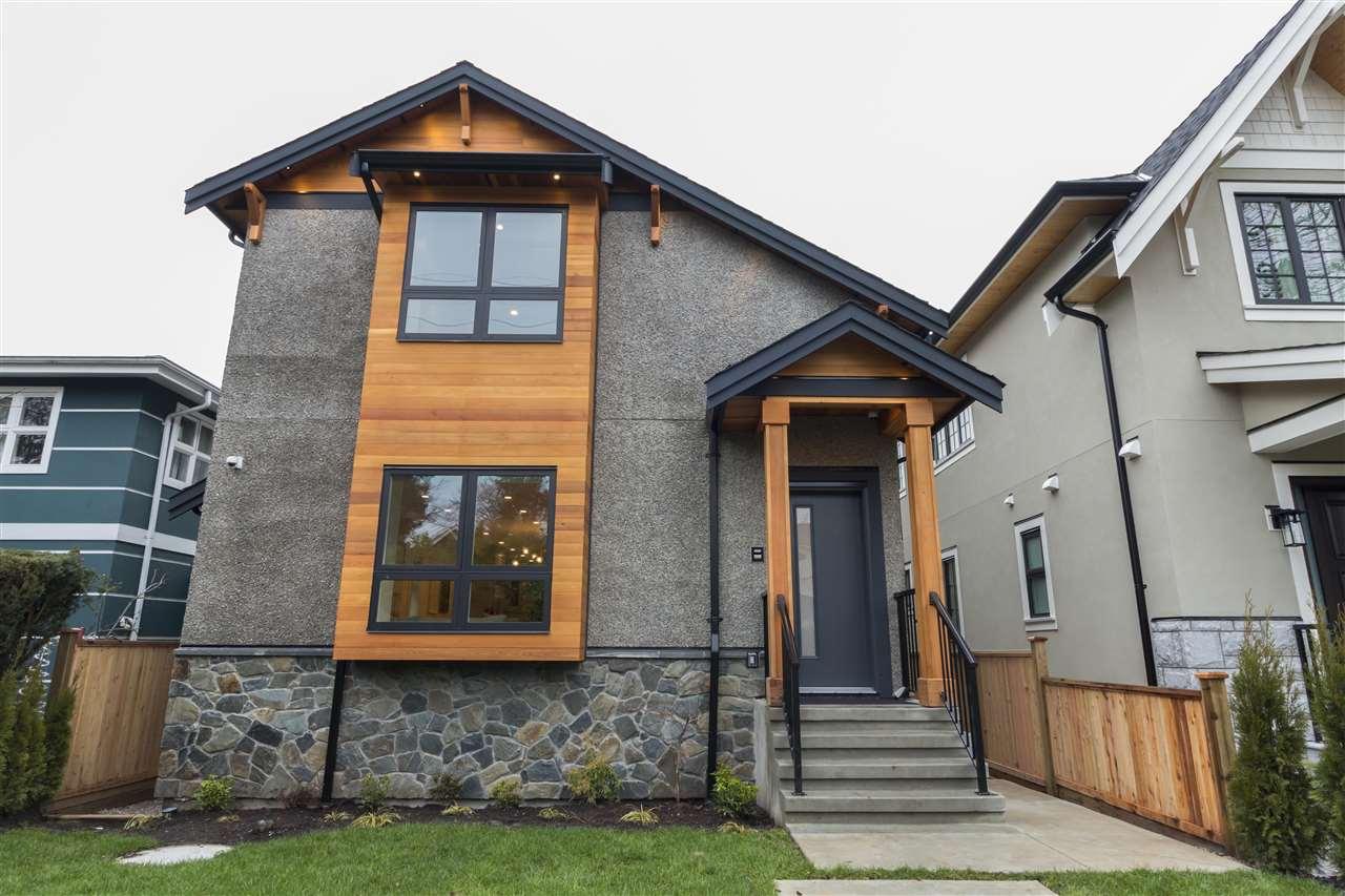 2910 W 41ST Kerrisdale, Vancouver (R2232622)