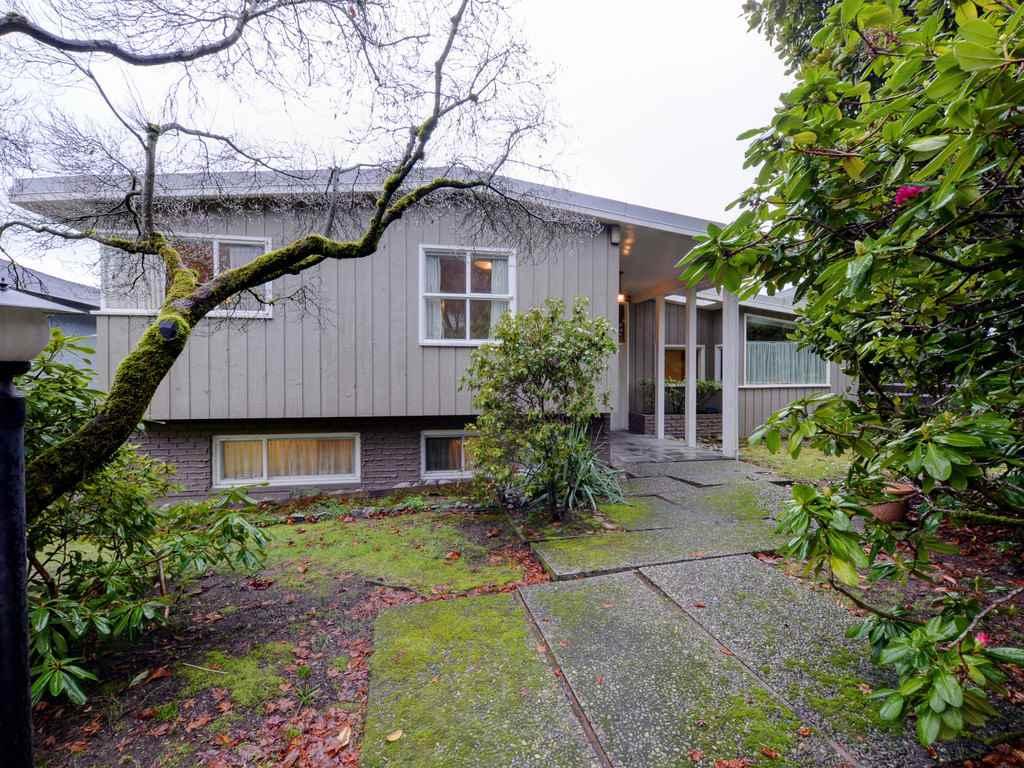 6549 BEECHWOOD S.W. Marine, Vancouver (R2232711)