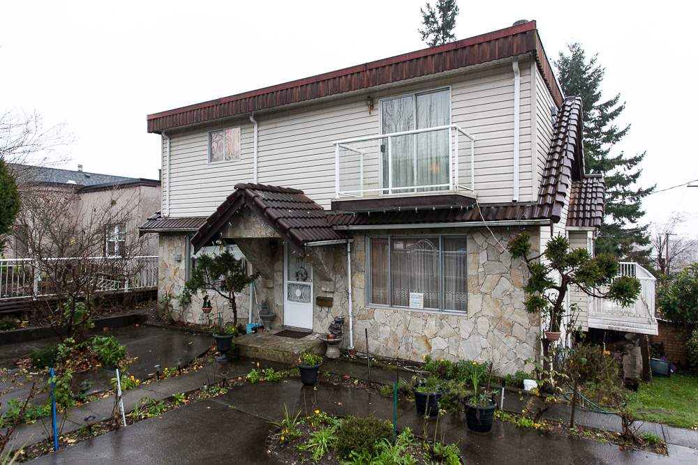 1728 SEVENTH West End NW, New Westminster (R2232749)