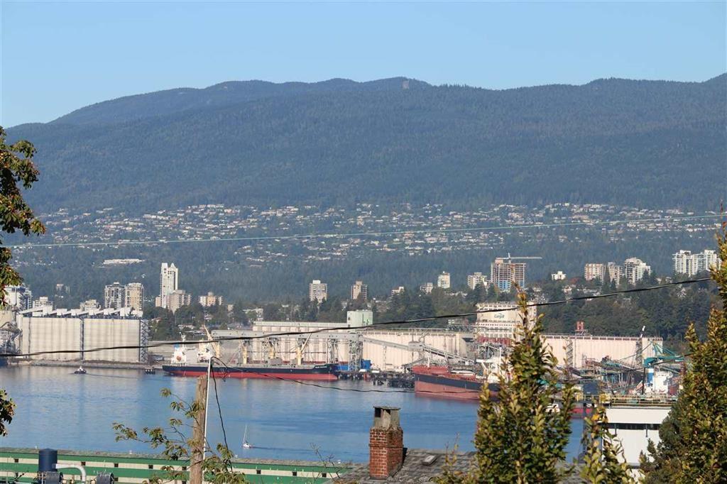 3612 ETON Hastings East, Vancouver (R2232799)