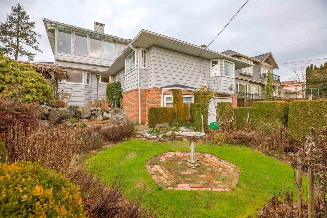 950 W 57TH South Cambie, Vancouver (R2233368)