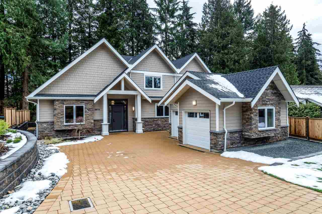 3874 TRENTON Forest Hills NV, North Vancouver (R2233702)
