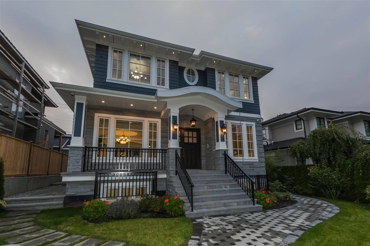 4735 OSLER Shaughnessy, Vancouver (R2233844)
