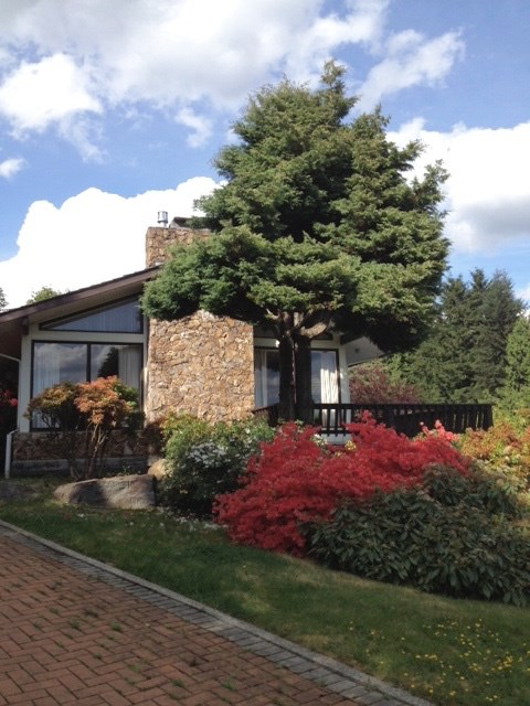 1255 CHARTWELL Chartwell, West Vancouver (R2234099)