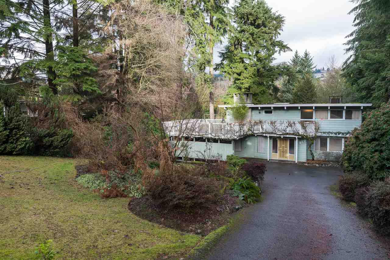 819 BURLEY Sentinel Hill, West Vancouver (R2234113)