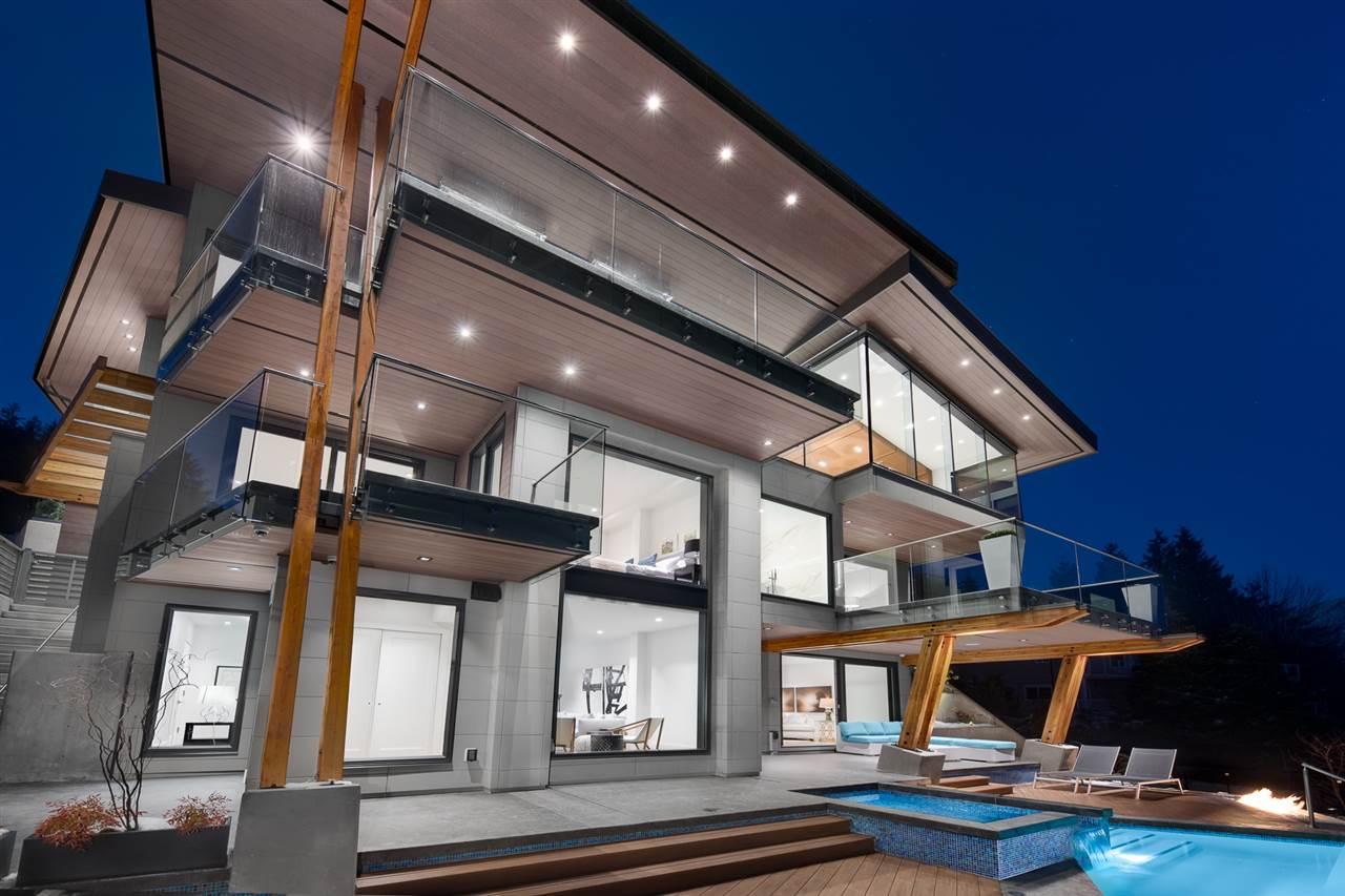 1060 CRESTLINE British Properties, West Vancouver (R2234585)