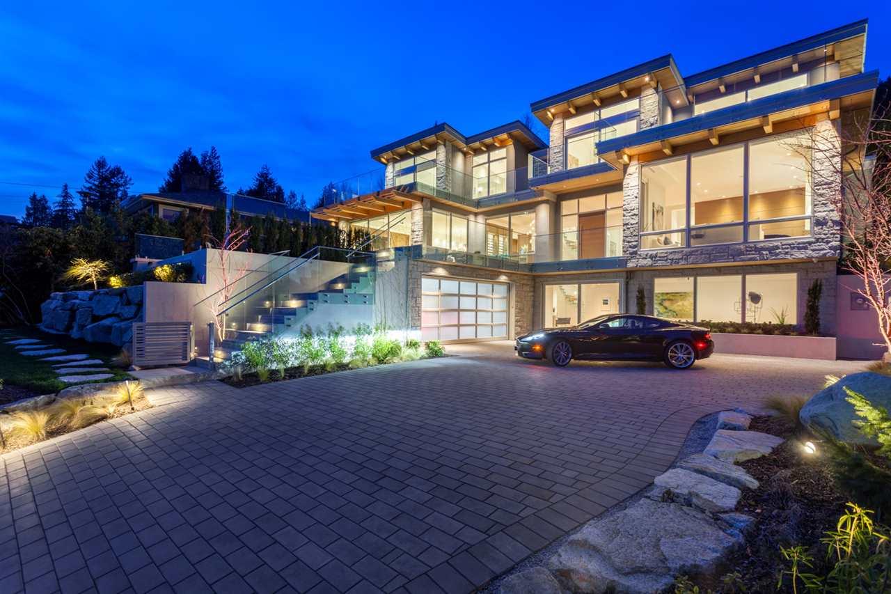 3351 CRAIGEND Westmount WV, West Vancouver (R2234637)