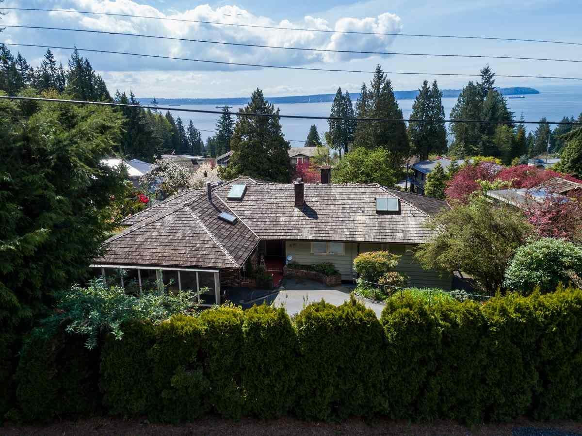 3170 BENBOW Westmount WV, West Vancouver (R2234640)