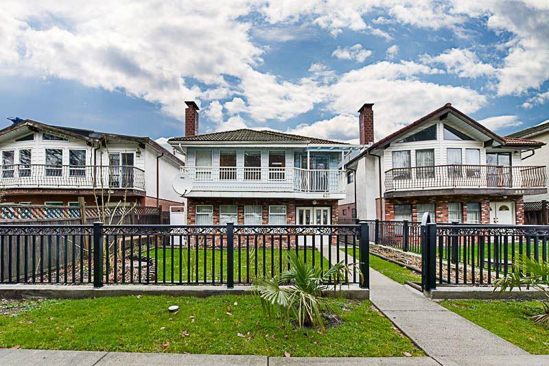 637 E 20TH Fraser VE, Vancouver (R2234661)