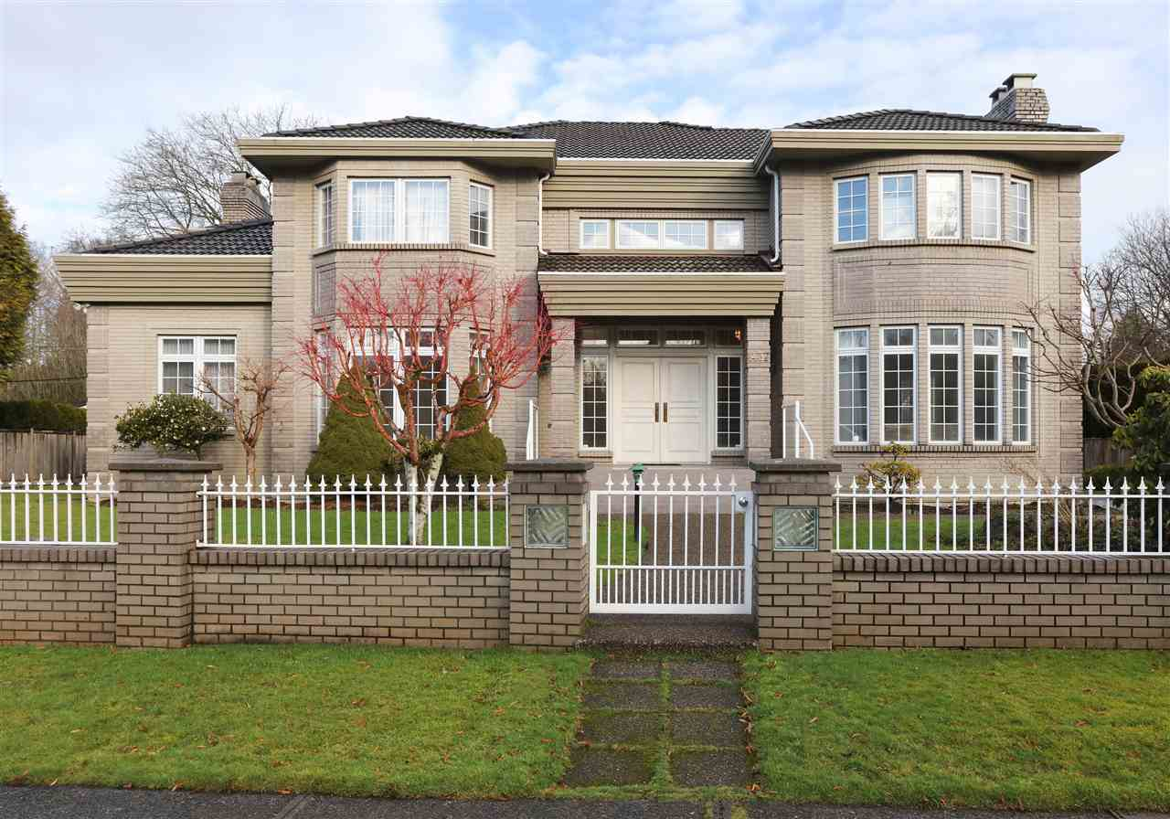 1437 CONNAUGHT Shaughnessy, Vancouver (R2234714)