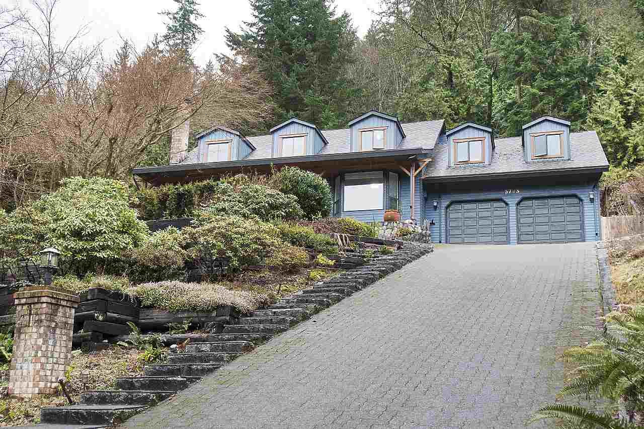 5783 WESTPORT Eagle Harbour, West Vancouver (R2234978)