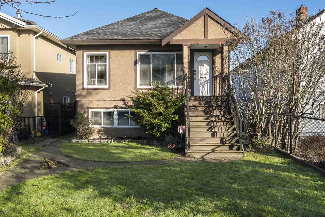 3353 MONMOUTH Collingwood VE, Vancouver (R2235030)