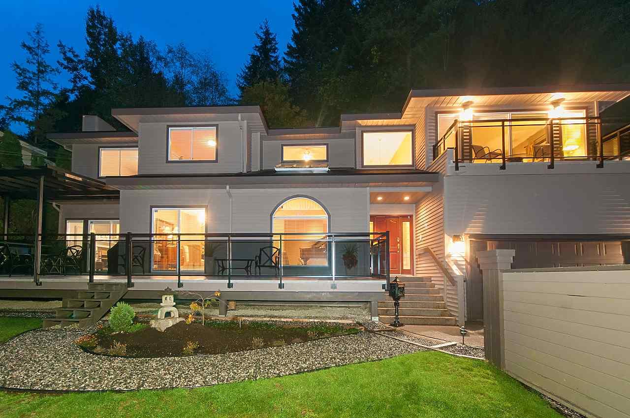 5263 MARINE Caulfeild, West Vancouver (R2235124)