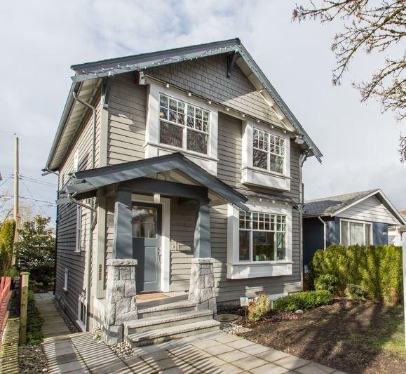 5009 ELGIN Fraser VE, Vancouver (R2235324)