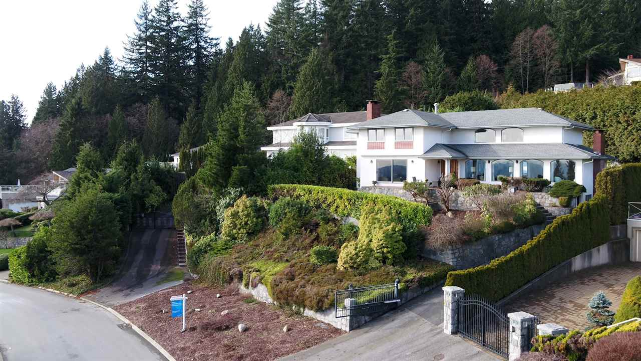 1373 CAMWELL Chartwell, West Vancouver (R2235330)