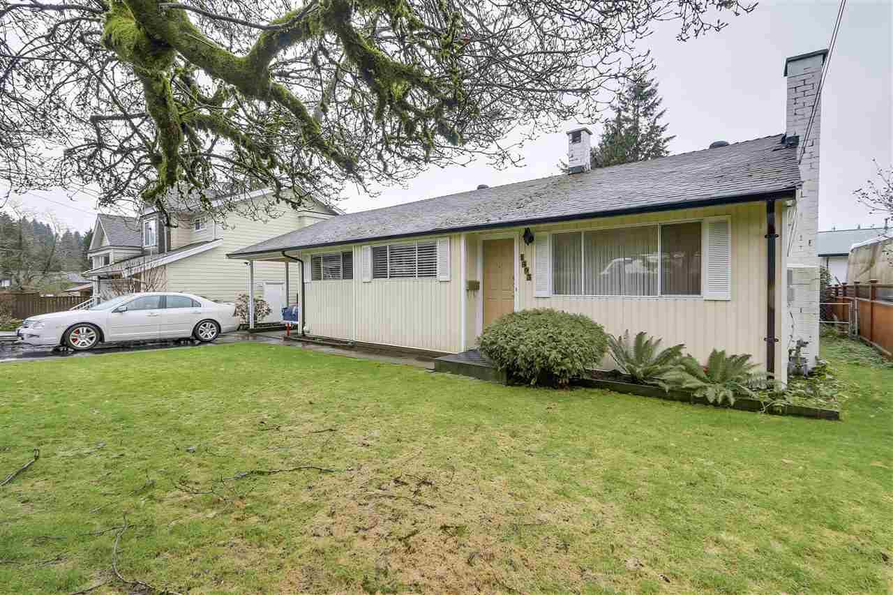 1493 FREDERICK Lynn Valley, North Vancouver (R2235336)