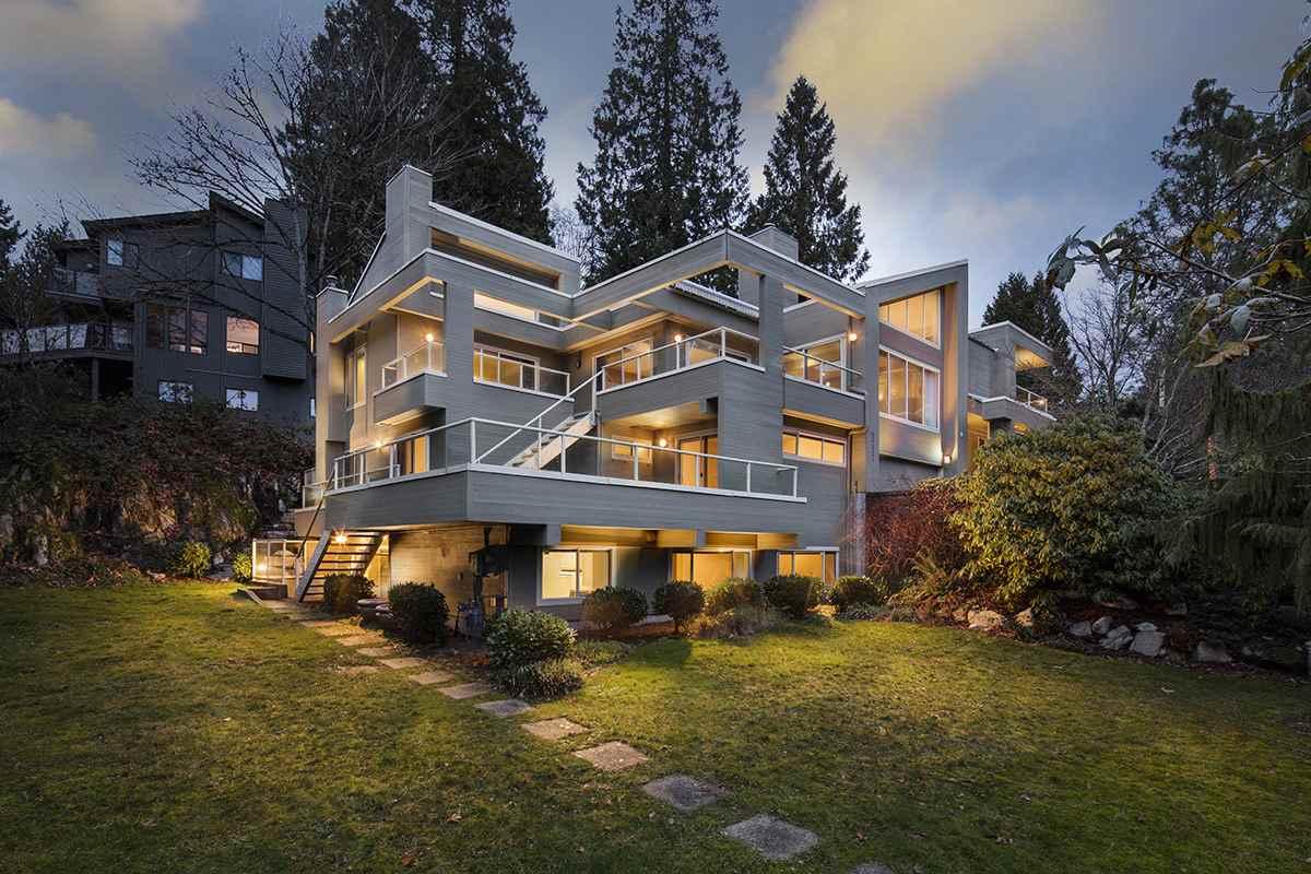 5277 KEW Caulfeild, West Vancouver (R2235377)