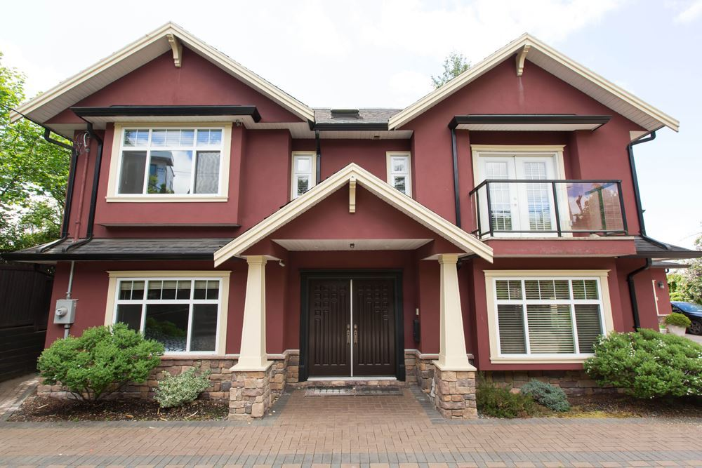 4168 RUMBLE South Slope, Burnaby (R2235413)
