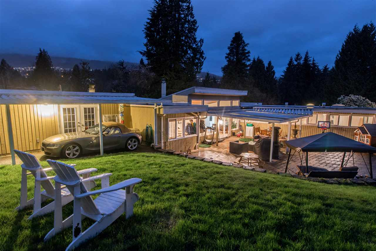 910 BURLEY Sentinel Hill, West Vancouver (R2235442)