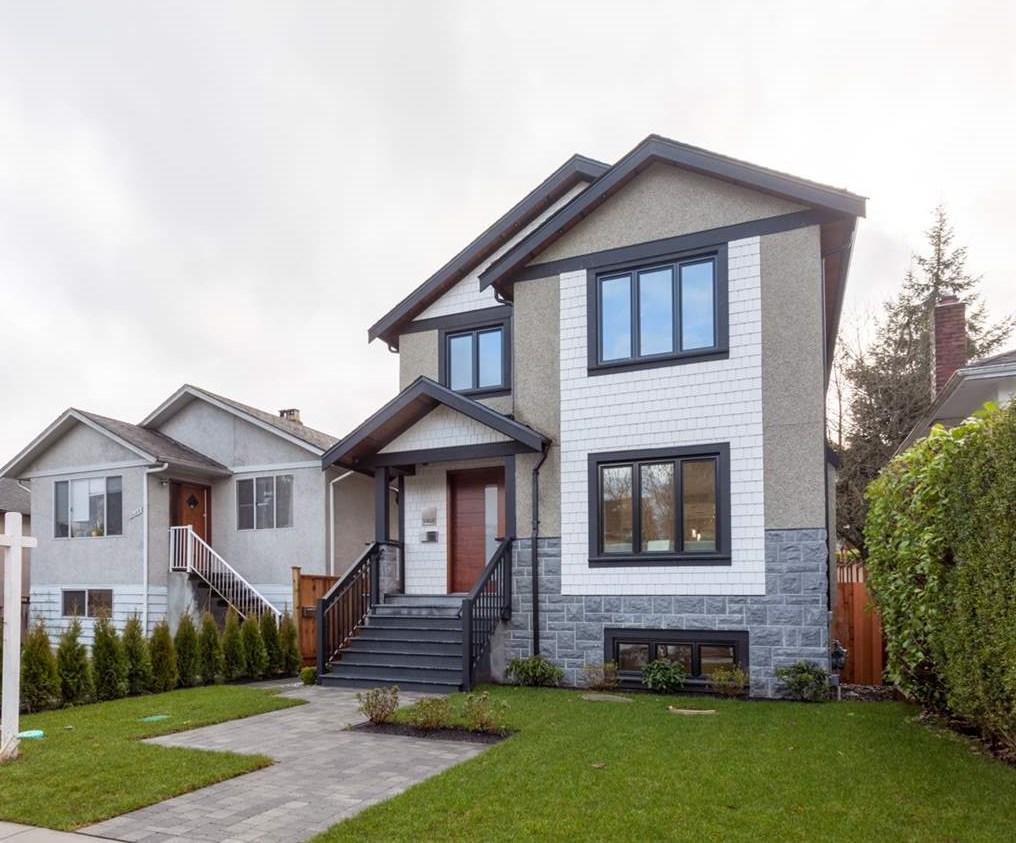 3468 W 14TH Kitsilano, Vancouver (R2235503)