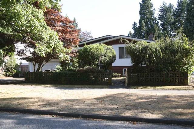 3260 W 39TH Kerrisdale, Vancouver (R2235690)