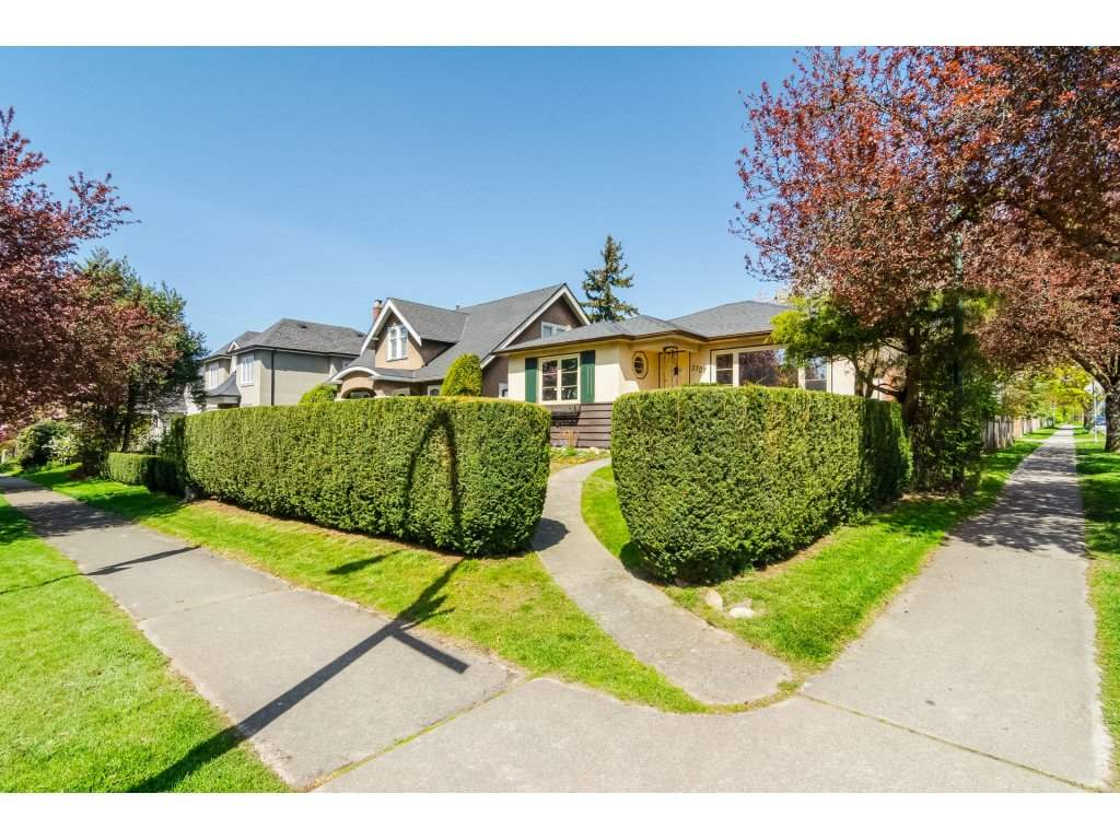 3707 W 3RD Point Grey, Vancouver (R2235695)