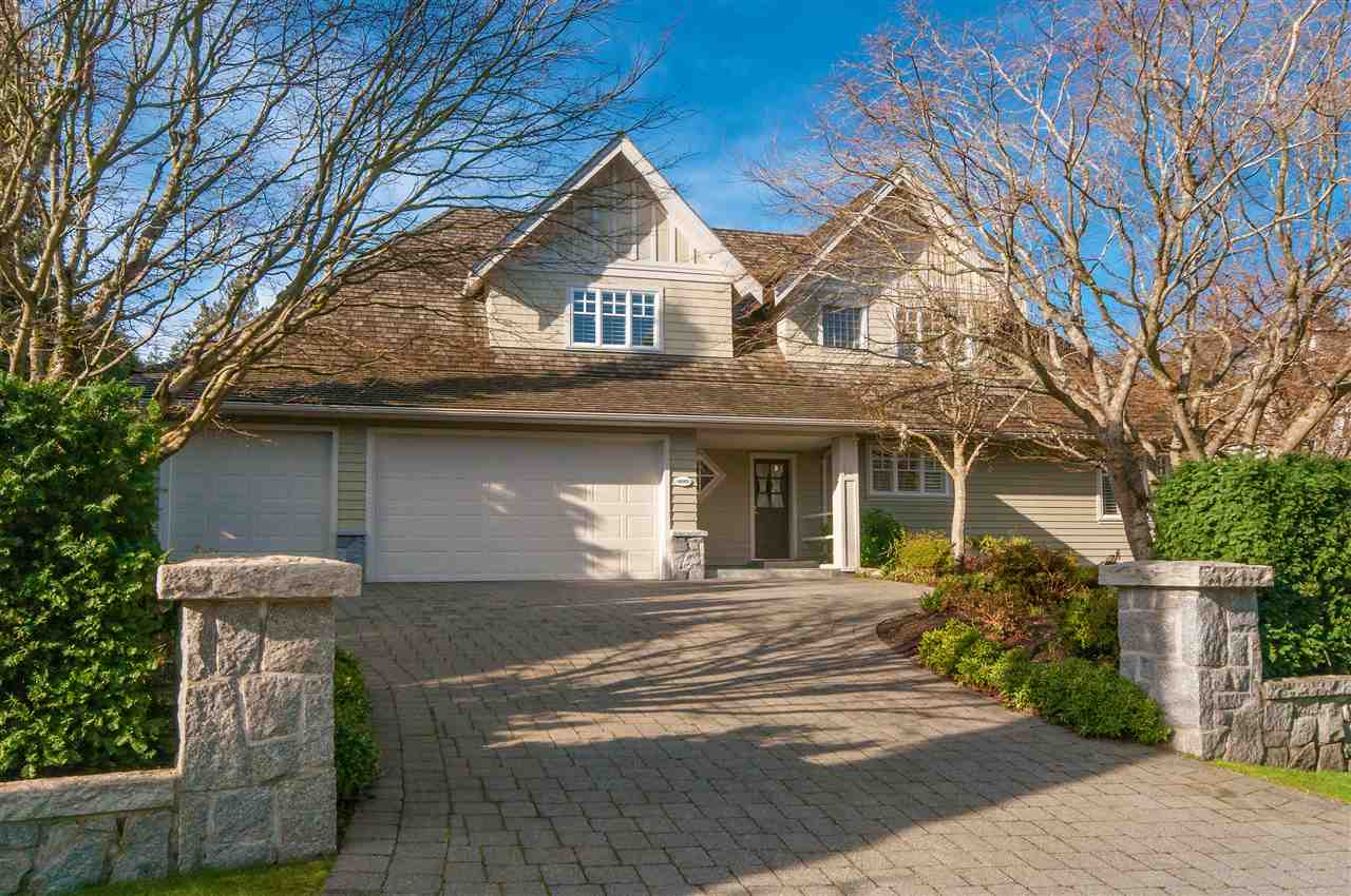 4682 DECOURCY Caulfeild, West Vancouver (R2235696)