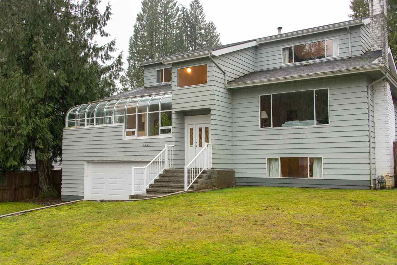 4445 JEROME Lynn Valley, North Vancouver (R2235771)