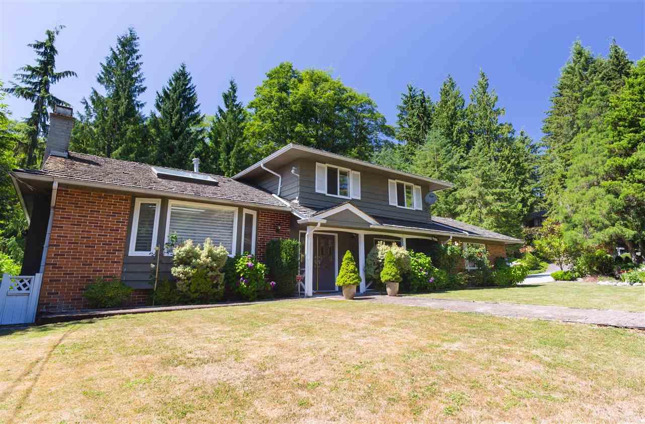 101 DEEP DENE British Properties, West Vancouver (R2236110)