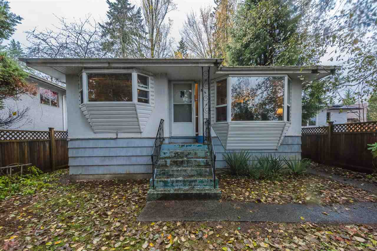842 LYNN VALLEY Lynn Valley, North Vancouver (R2236190)