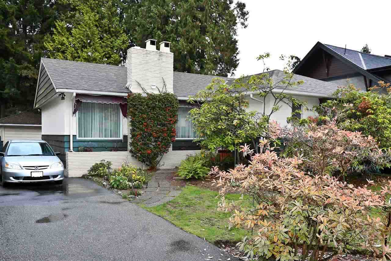 5738 WALLACE Southlands, Vancouver (R2236320)