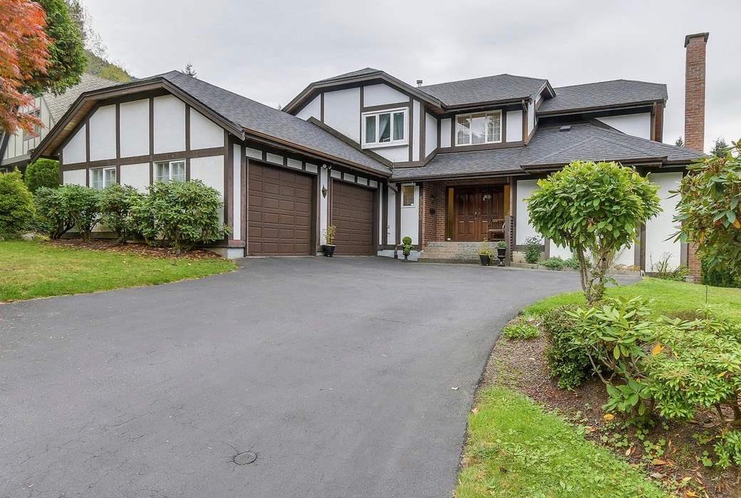 5520 CLIFFRIDGE Canyon Heights NV, North Vancouver (R2236327)