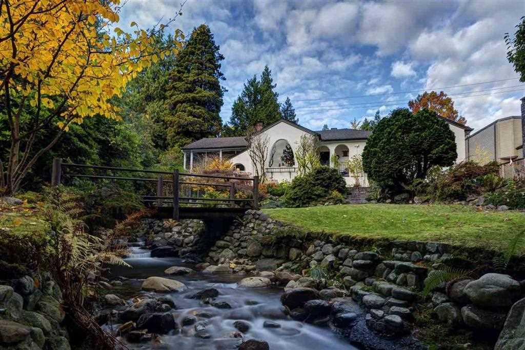 2859 BELLEVUE Altamont, West Vancouver (R2236362)