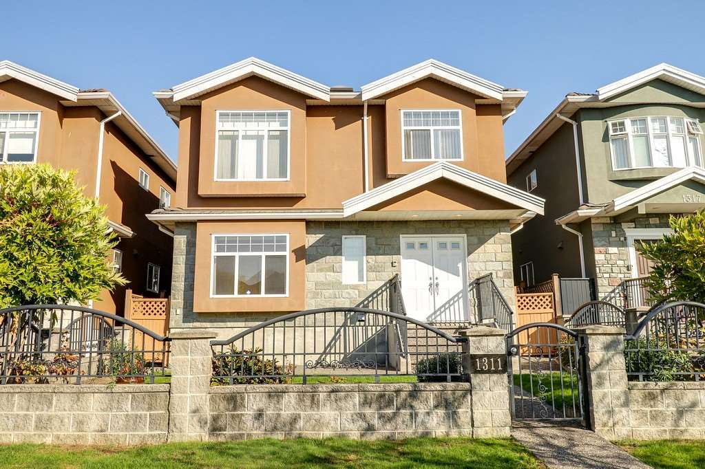 1311 E 60TH South Vancouver, Vancouver (R2236368)