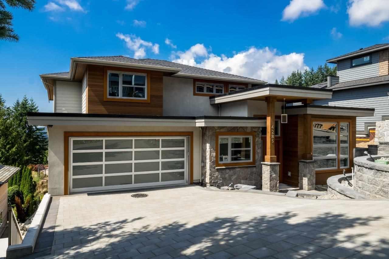4285 STARLIGHT Upper Delbrook, North Vancouver (R2236406)