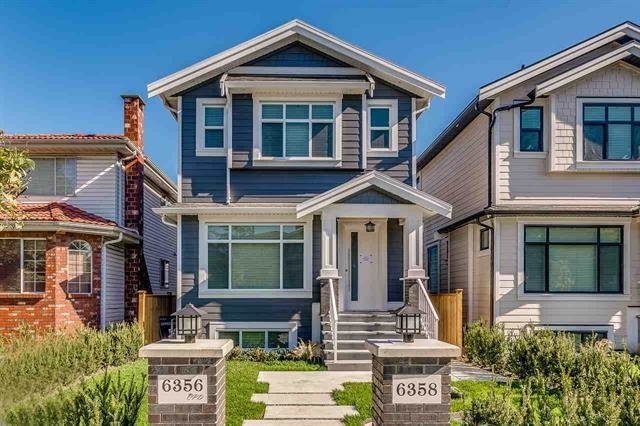 6356 FLEMING Knight, Vancouver (R2236535)