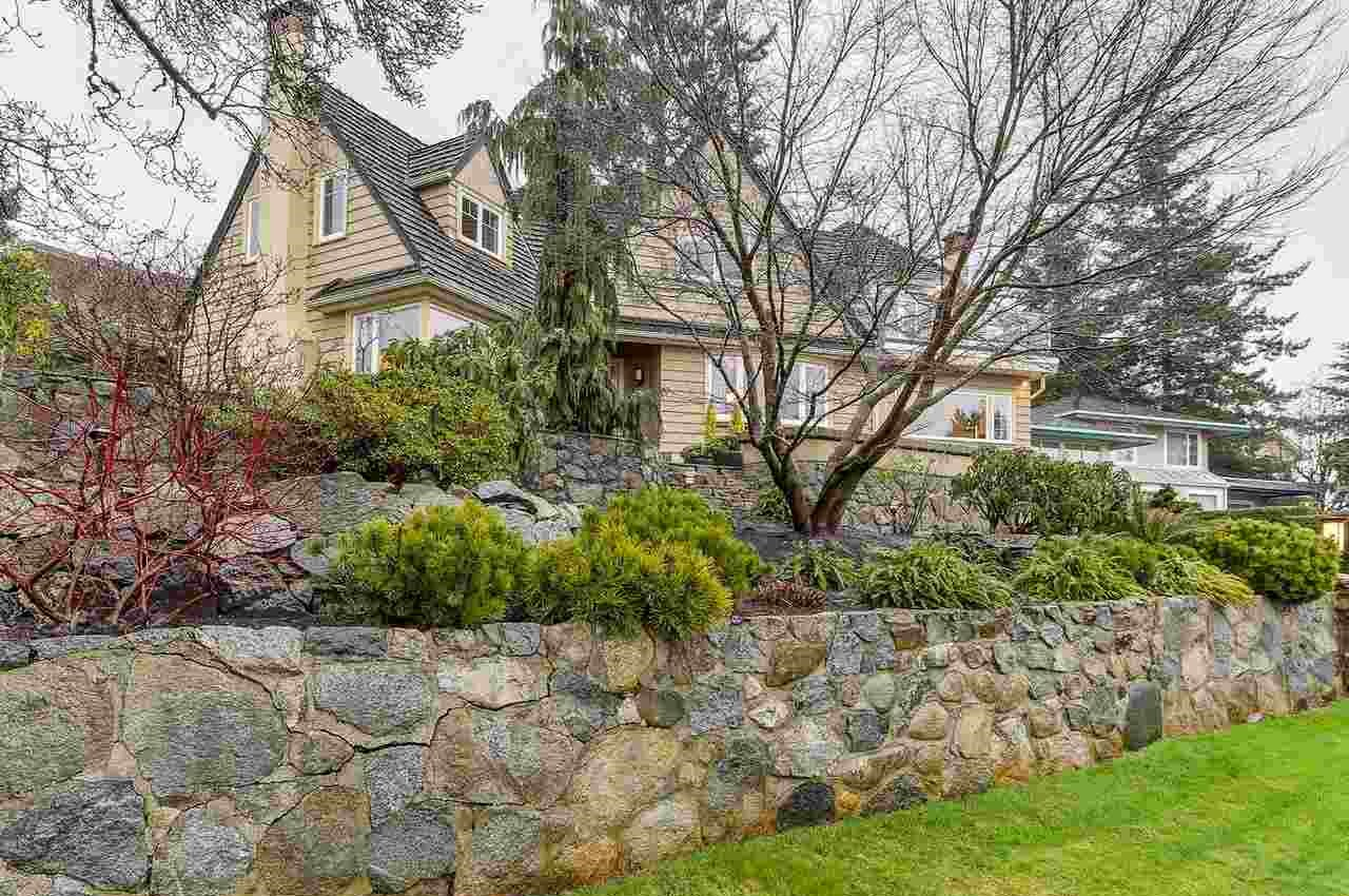 939 YOUNETTE Sentinel Hill, West Vancouver (R2236545)