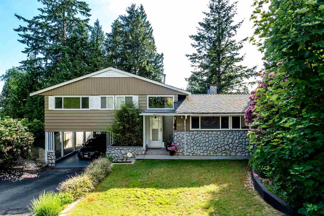 467 MONTROYAL Upper Delbrook, North Vancouver (R2236638)
