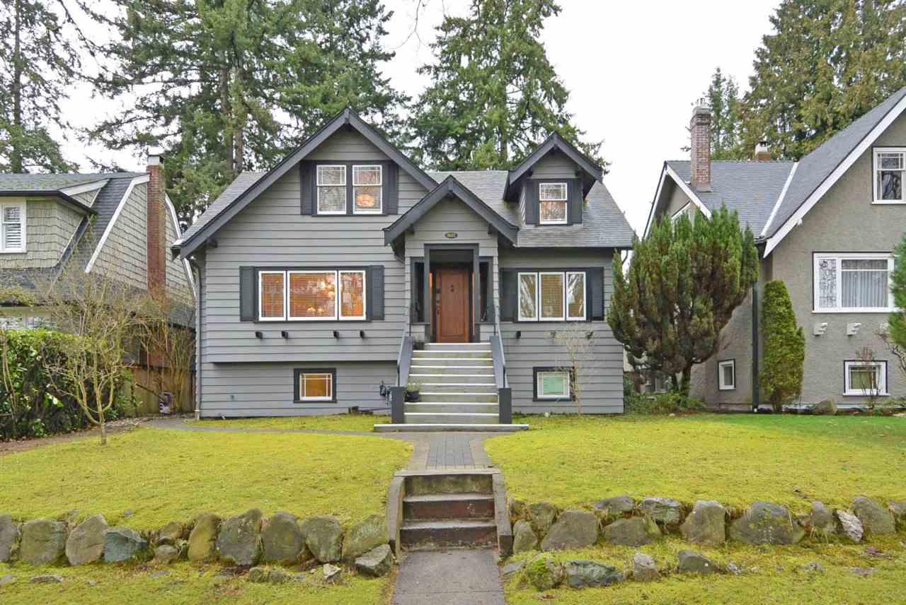 3657 W 36TH Dunbar, Vancouver (R2236807)